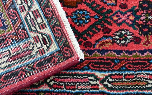 summer trend outdoor carpets