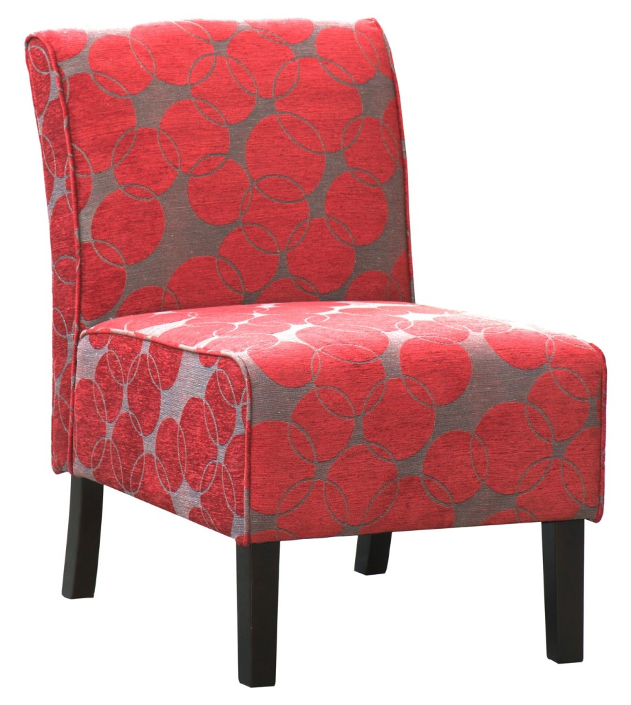 lanai chair red
