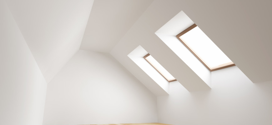 window treatments for skylights