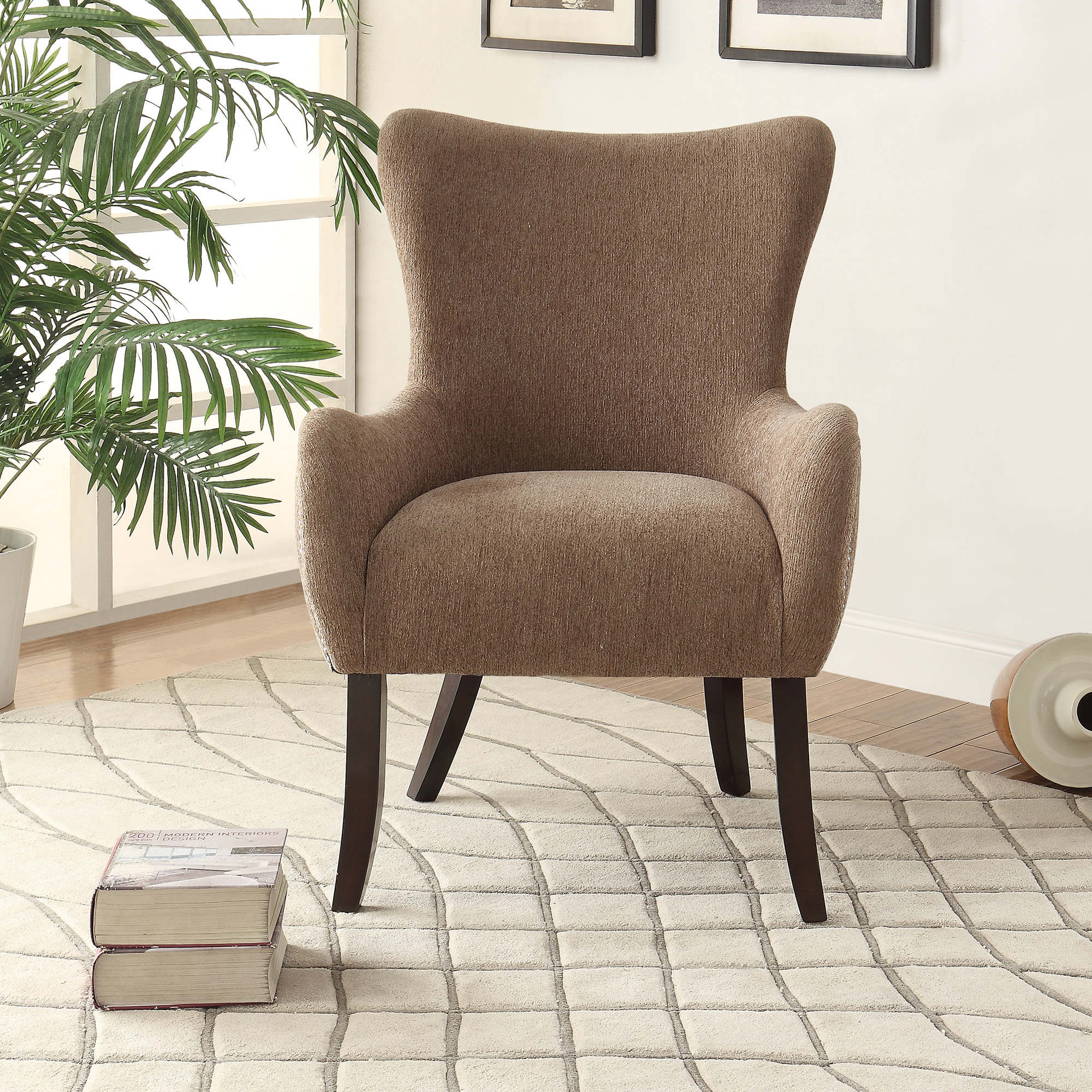 Best Beige Accent Chair Style