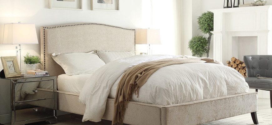 Now is a great time to indulge in your dream bed!