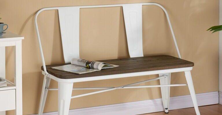 Modus Double Bench