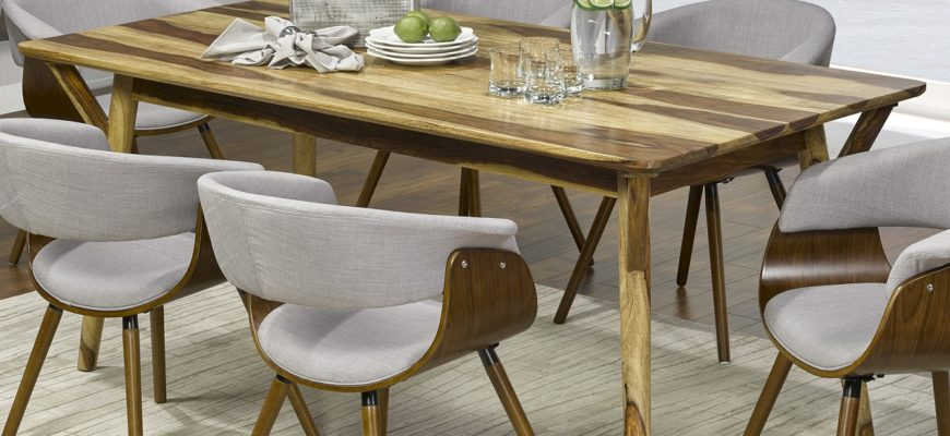 Mira Dining Table