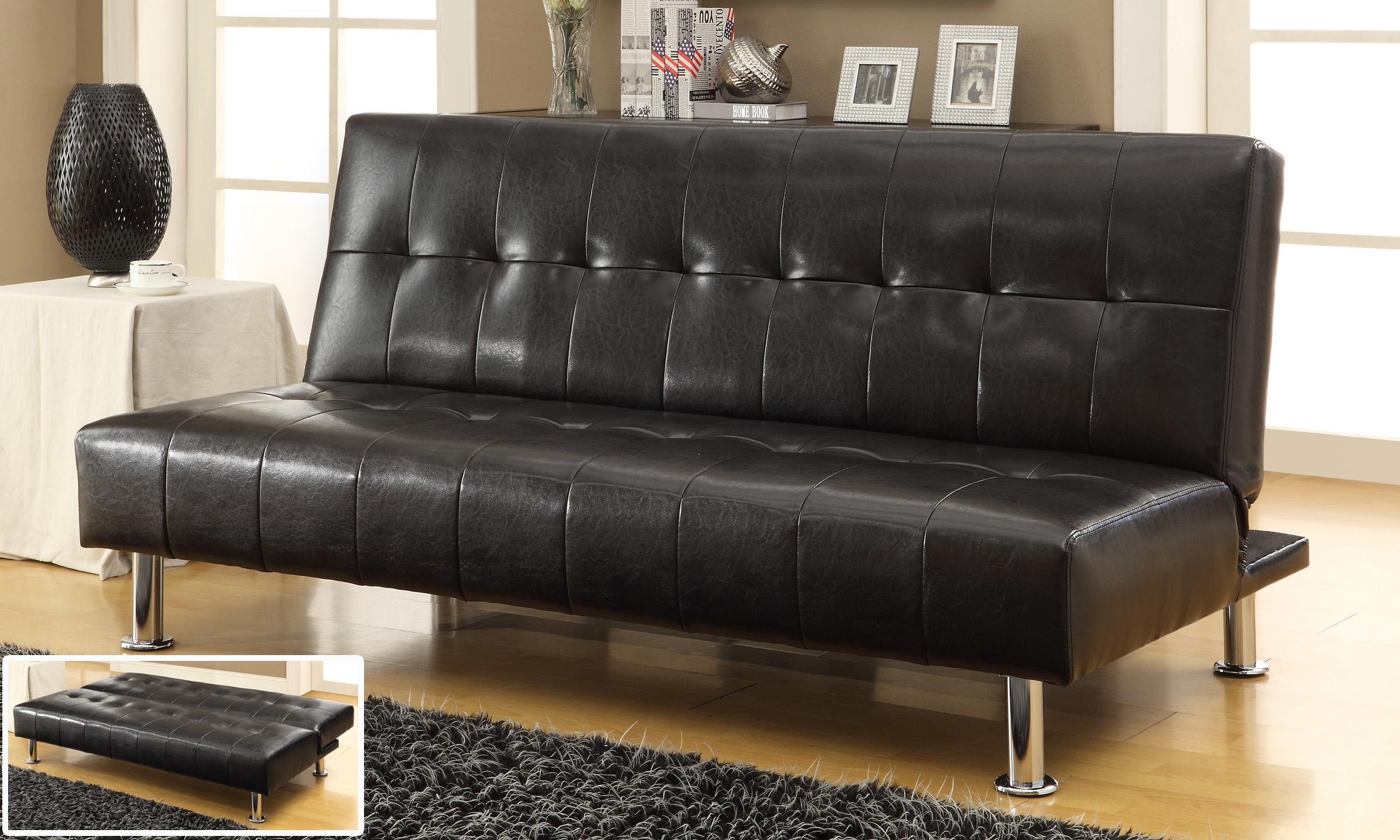 Loft Sofa / Bed