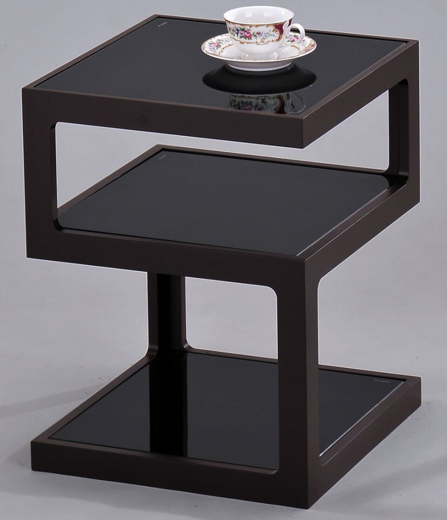 Quby II Accent Table