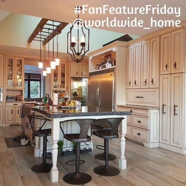 Kitchen FanFriday