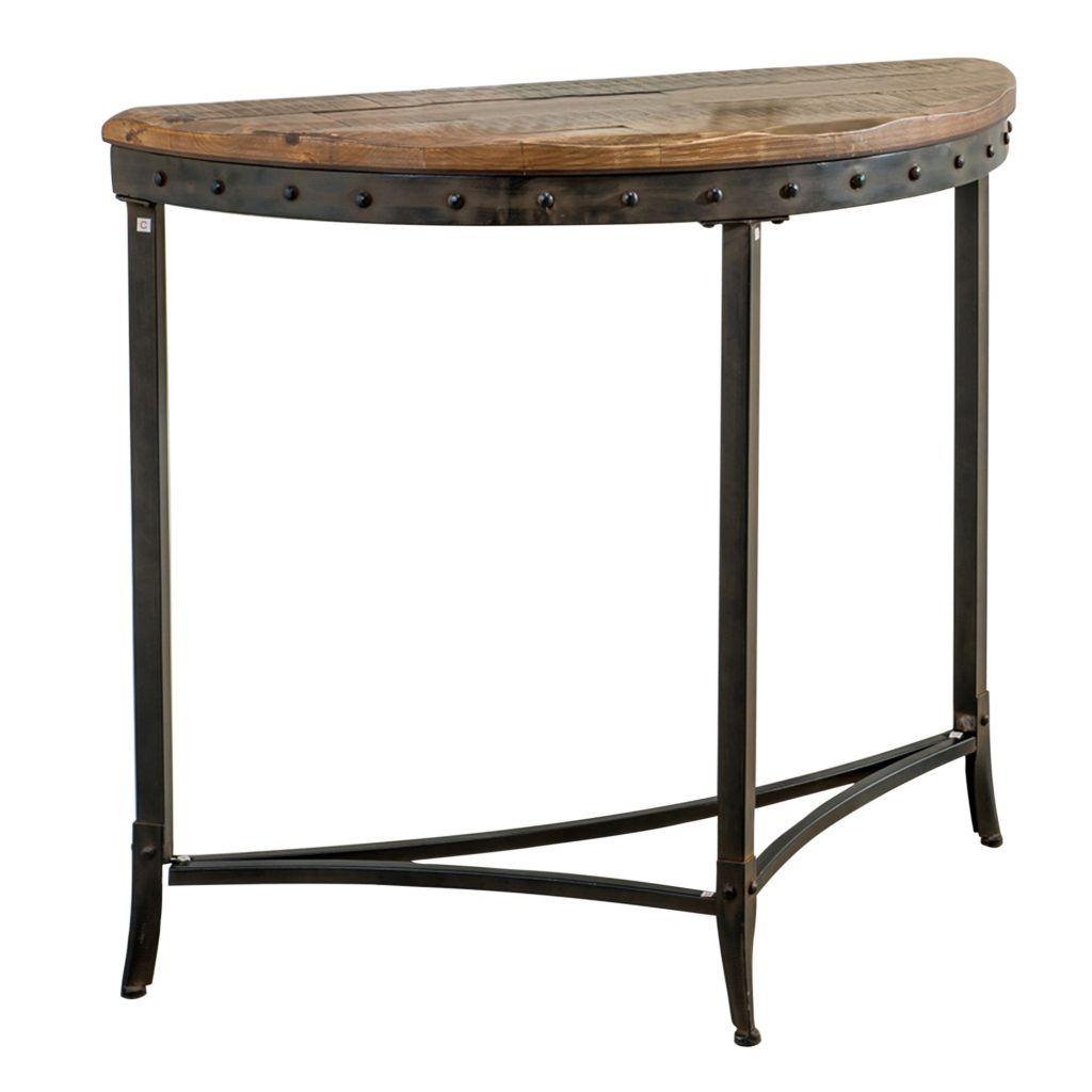 TRENTON console table